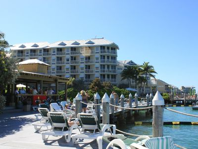 Photo for 1-Bedroom Galleon Suite Marina + Amenities in Old Town Key West