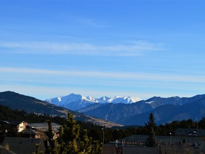 Photo for Chalet 5 sleeps - PYRENEES 2000