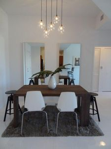 Photo for Walking distance from Aventura Mall, Restaurants, Parks, etc.