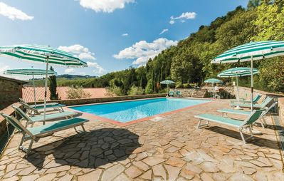 Photo for 2BR Apartment Vacation Rental in Gaiole in Chianti SI