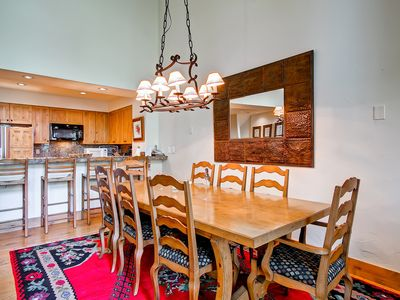 Photo for Townhome with Ultimate Access to Beaver Creek