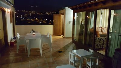 Photo for Luxury Loft in Gran Canaria. Jacuzzi. Free Wifi