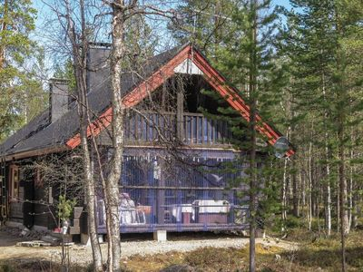 Photo for Vacation home Silmukka  in Sodankylä, Lappi - 6 persons, 2 bedrooms