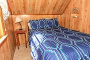 Bear Lake Cabin - Amazing Lake Views!  Free WiFi!
