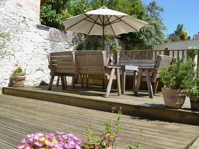 Photo for 3 bedroom accommodation in Instow, Bideford