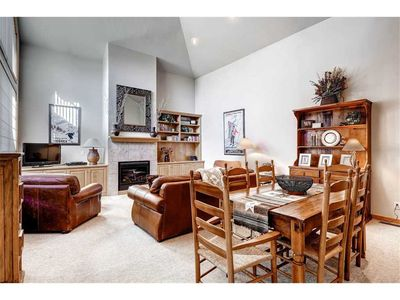 Photo for 267 Duplex: 2 BR / 2 BA townhome in Park City, Sleeps 6