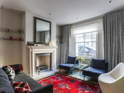Photo for Campden Street II - luxury 2 bedrooms serviced apartment - Travel Keys