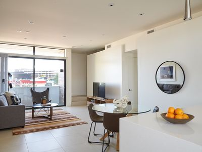 Photo for Modern 2BR in Old Town Scottsdale by Sonder