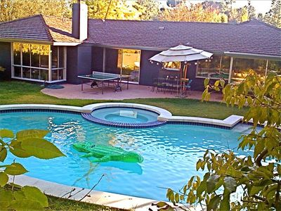 Photo for 3BR House Vacation Rental in Pasadena, California