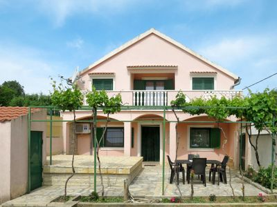 Photo for Vacation home Marta (ZAD709) in Zadar - 4 persons, 2 bedrooms