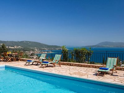 Photo for 4BR Villa Vacation Rental in NIKIANA, LEFKADA