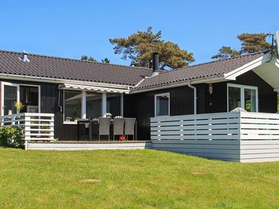 Photo for Luxurious Holiday Home in Millinge with Roofed Terrace
