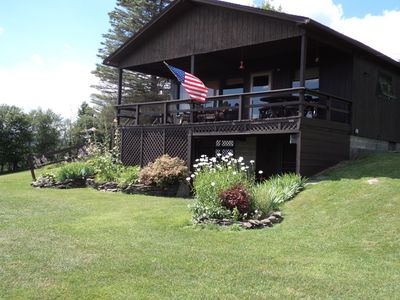 Photo for Cooperstown Area Three Bedroom Scenic View House