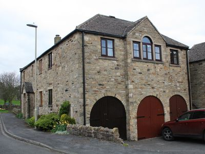 Photo for 23 Hill Close Dog Friendly apartment in Reeth, Swaledale. Short Walk From Pub