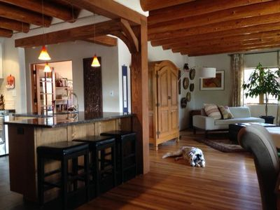 Photo for Beautiful southwestern style home; 30 Day Rental