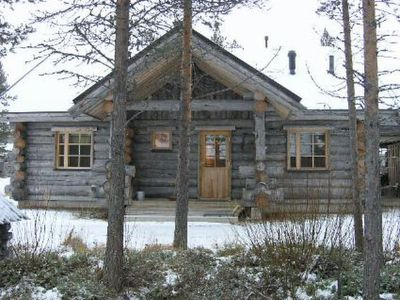 Photo for Vacation home Huoneisto a 7 in Kittilä - 8 persons, 1 bedrooms