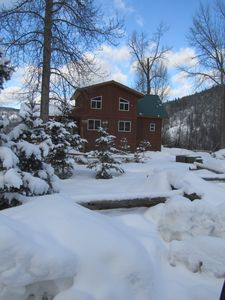 Photo for Spectacular Lakefront - Otter Lake Chalet