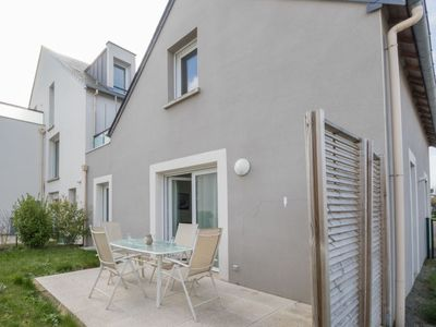 Photo for Vacation home Résidence des 3 mats in Saint Malo - 6 persons, 2 bedrooms