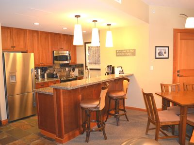 Photo for Capitol Peak Lodge-Snowmass Base Village Oversized 1 BR/1 BA Luxury+ Best Bldg A