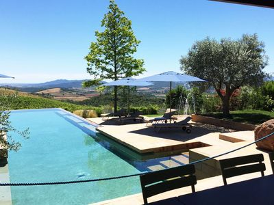 Photo for 10BR Villa Vacation Rental in Tatti, Tuscany