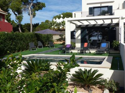 Photo for 3BR House Vacation Rental in Cala Pi, PM