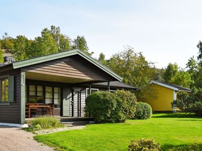 Photo for Vacation home Bovallstrand in Bovallstrand - 7 persons, 3 bedrooms
