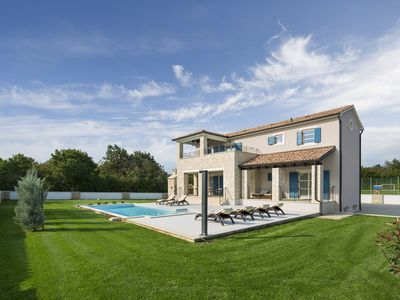 Photo for Beautiful Villa Sunny, in Istria, with a Pool
