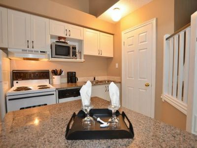 Photo for 2 Bedroom Mountain Spring Resort w/ Full Kitchen - 9212  Blue Mountain Lodges