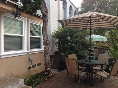 Photo for Adorable Beachy Cottage in the heart of Mission Beach! Close To EVERYTHING!