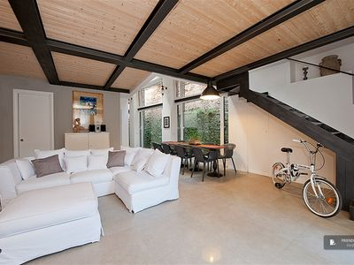 Photo for Friendly Rentals The Domus Apartment in Rome