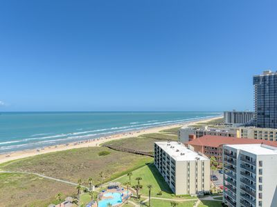 Photo for 15th floor PENTHOUSE condo with great views!