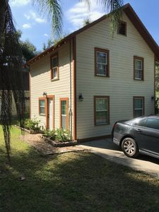 Photo for 1937 Cozy Carriage House - Walking Distance to Downtown Mt. Dora