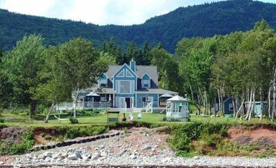 Photo for 99BR Resort Vacation Rental in Indian Brook, NS