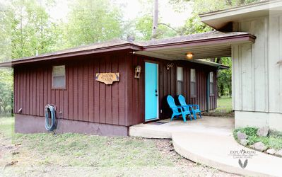 Photo for Indian Cabin - One Bedroom - Broken Bow Lake - Next to Cedar Creek Golf Course