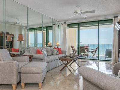 Photo for Summer House On Romar Beach #1103B: 3 BR / 2 BA condo in Orange Beach, Sleeps 8