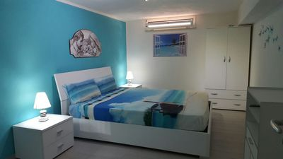 Photo for Apartment for 2 people 400 m from the sea
