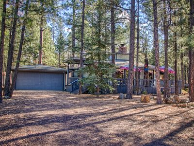 Photo for 3BR House Vacation Rental in Pinetop, Arizona