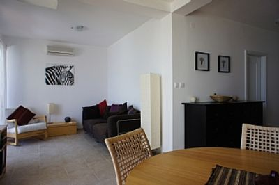 Photo for Apartment in Prcanj with Stunning Views over Kotor Bay