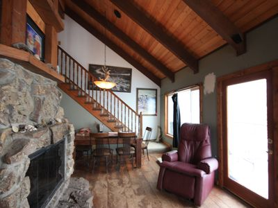 Photo for Pet friendly. Come back to Breck! Feel comfortable booking with new policies