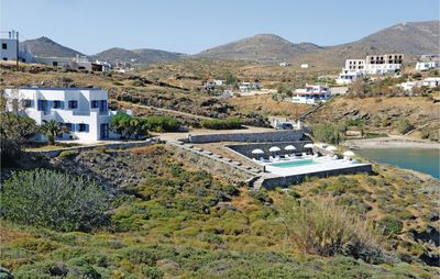 Photo for 6 bedroom accommodation in Ampela, Syros