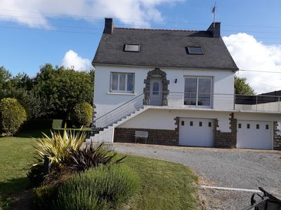 Photo for 3BR House Vacation Rental in La Forêt-Fouesnant, Bretagne