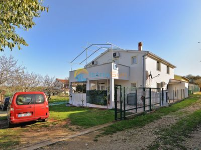 Photo for Apartment 1837/21881 (Istria - Stinjan), Family holiday, 700m from the beach
