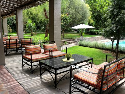 Photo for Sandton Lodge, Privacy, Tranquility & Comfort