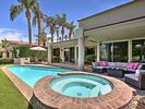 3BR House Vacation Rental in Indian Wells, California