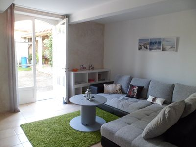 Photo for 2BR House Vacation Rental in Troncens, Occitanie