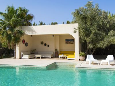 Homerez last minute deal - Amazing villa with swimming-pool