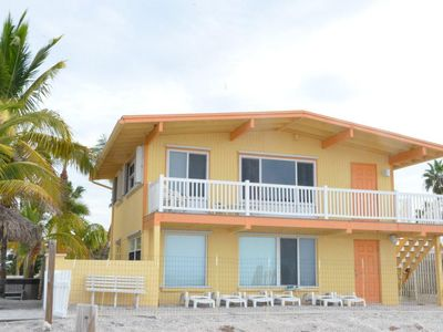 Photo for One Bedroom Beach Level Unit