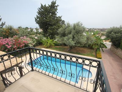 Photo for Villa Cyprium with Pool