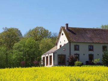 Country Cottage / Gite - LA BUSSIERE