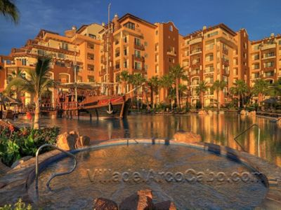Photo for 2BR Resort Vacation Rental in Cabo San lucas, B.C.S.